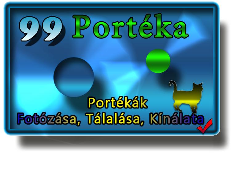 99 Portéka